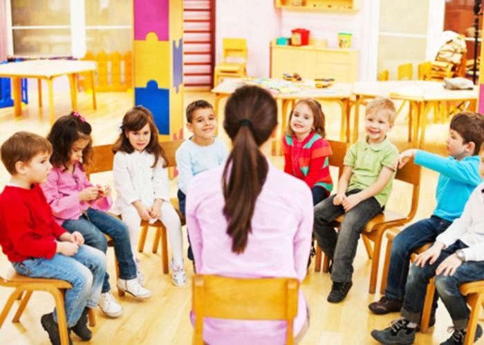 Özgeçmiş nasıl yazılır Kindergarten teacher Örnek özelliklerin
