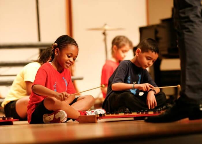 müzik dersi almanın 6 faydası