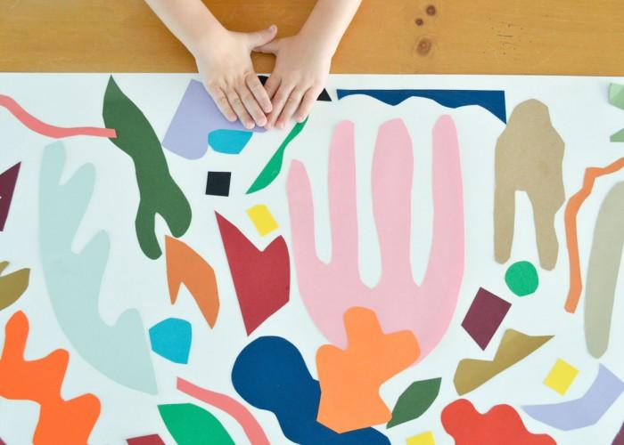 Okul Oncesi Sanat Etkinliklerinin Cocuklara Faydasi