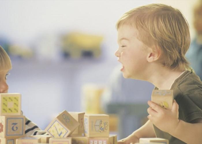 Okul Öncesi Çocuklarda Agresif Davranışlar-1
