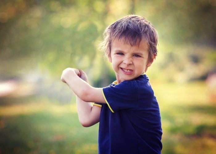 Okul Öncesi Çocuklarda Agresif Davranışlar-4