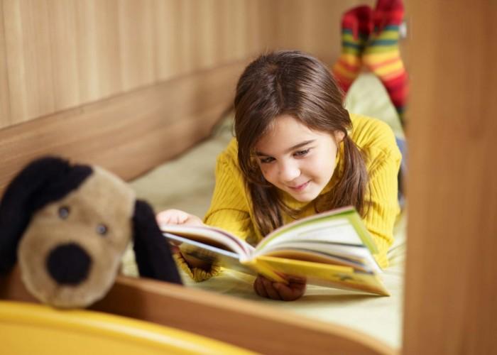 Çocuklarınızı Nasıl Kitap Okumaya Teşvik Edersiniz?