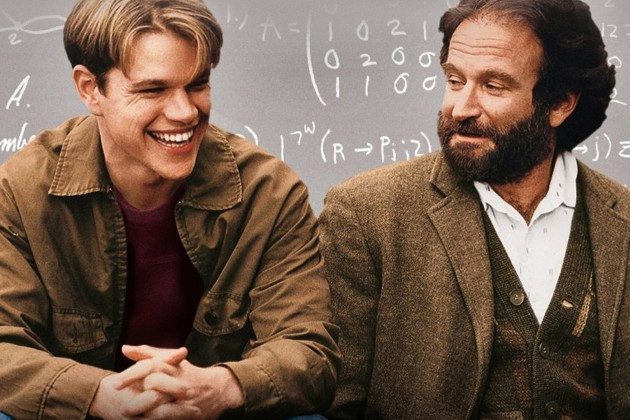 Good Will Hunting / Can Dostum (1997)