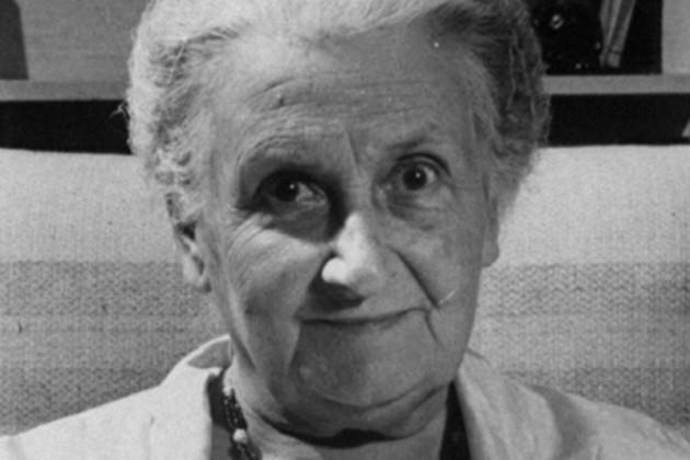 how john locke inspired maria montessori My personal learning philosophy essay influenced my personal learning philosophy john locke's theory of maria montessori and john dewey are.