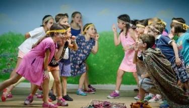 Okul Öncesi Drama Derslerinin Çocuklara Sağladığı 6 Fayda