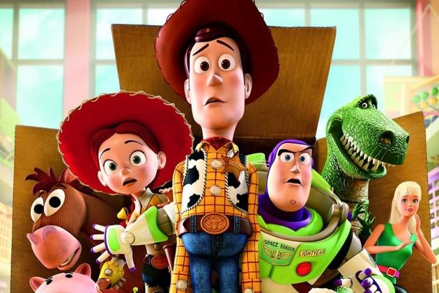 çocuklar Için En Iyi Animasyon Filmleri