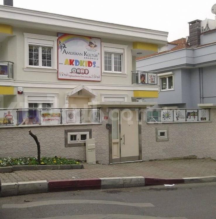 Kartal Ozel Dragos Akd Kids Anaokulu