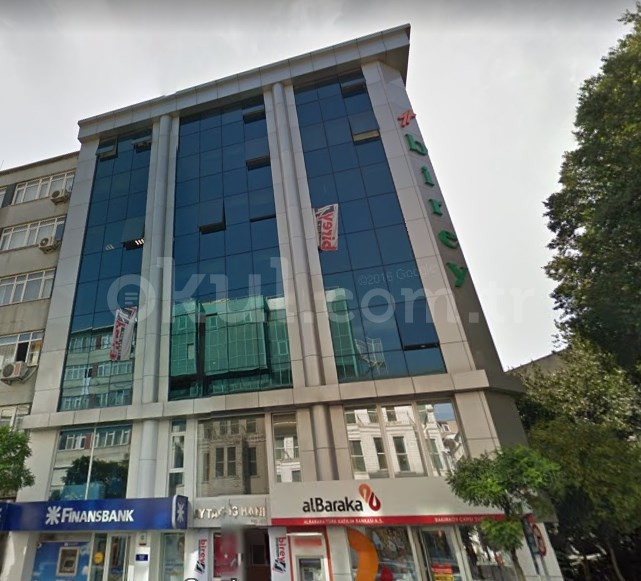 Bakırköy özel Bakırköy Birey Anadolu Lisesi