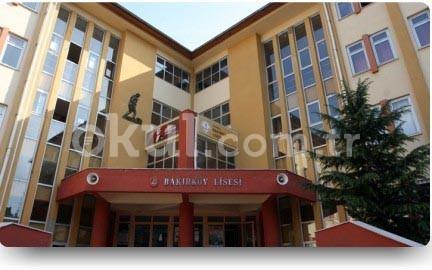 Bakırköy Bakırköy Anadolu Lisesi
