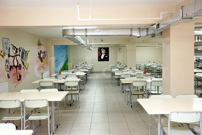 Bakırköy özel Bakırköy Oğuzkaan Koleji Anadolu Lisesi